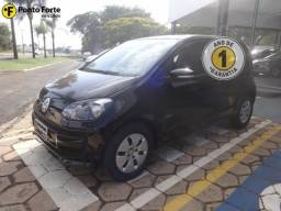 VOLKSWAGEN UP 1.0 MPI MOVE UP 12V FLEX 4P MANUAL.
