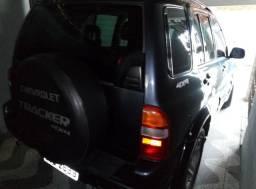 Tracker a diesel - 2002
