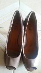 Eggo?s shoes