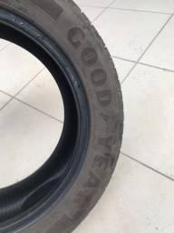 Vendo pneu meia vida 205/55 aro 16