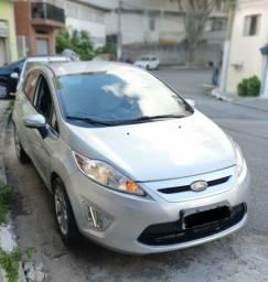 Ford New Fiesta 1.6 16V SE (Mexicano)
