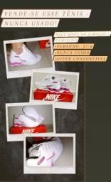 Vende-se tênis Nike Shox NZ 4molas, importado.