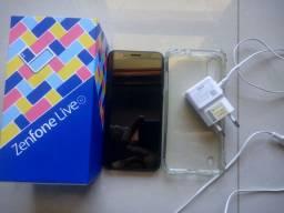 Smartphone Asus ZenFone Live L1 32gb, 8 Core e 2gb RAM