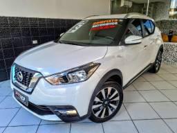 Nissan Kicks Sv Flex Automatica 8.000km 2019