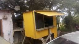 Treiller R$ 600,00