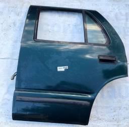 Porta Blazer 95/00 Traseira Esquerda #8371