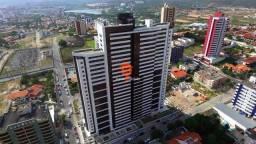 Excelente Apartamento para locação na Prata com 03 quartos e lazer completo!