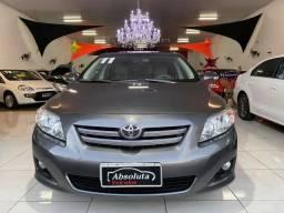 Corolla 2011 xei automático, carro impecável !!!