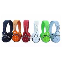 Fone Bluetooth B05 Headphone Sd Fm Recarregavel