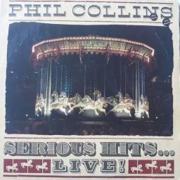 Phill Collins - Black Friday