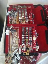 Revendedoras para semi jóias