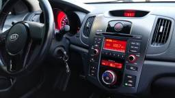 Kia Cerato SX3 - AT