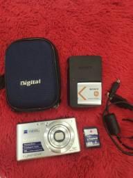 Câmera Fotográfica Sony (aceito ofertas)