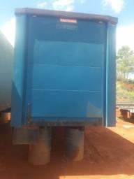 Bau sader 6.20m Chapeado Fachini