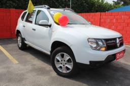 Renault Duster 2019 - Automatica