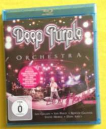 Blu ry Deep Purple With Orchestra - Live At Montreux 2011