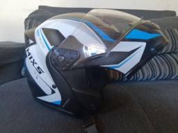 Vende se capacete pouco usado num 60