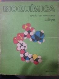 Bioquímica Stryer em Português