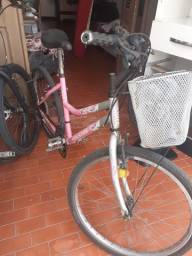 Bicicleta femina