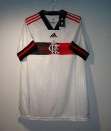 Camisa do Flamengo  2020/21
