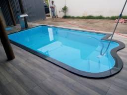 Ls- Promoção de fabricação de piscinas
