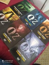 Coleção DVD OZ