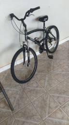 Bicicleta Caloi 500 Sport alumínio 21 marchas!!