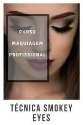Curso de Maquiagem provisional