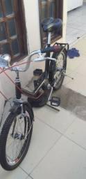 Bicicleta monareta 1976