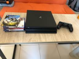 PlayStation 4 PRO (Ps4 Pro)