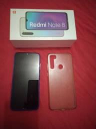 Xiaomi Redmi Note 8 Trocas por Redmi Note 9s