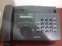 Fax modem modelo LX 44 Sharp