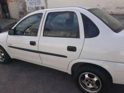 Corsa 2007 GNV $ 12.900,