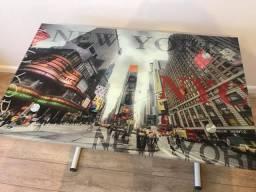 Mesa de Vidro New York