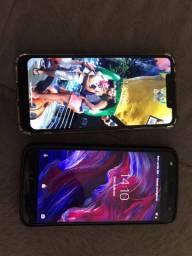 iPhone 7 plus pra cima
