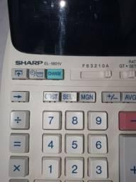 Calculadora EL1801V Sharp