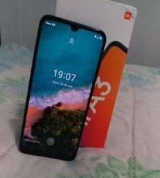 Xiaomi Mi A3 128gb zerado com caixa