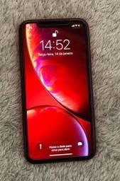 iPhone XR 64 gb  com face ide ok bateria 100%