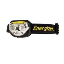 Lanterna Cabeça Tatica Pesca Noturna Energizer 450 Lumens