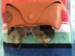 Óculos Ray-Ban Aviador Original