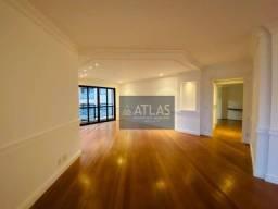 Título do anúncio: Apartamento com 4 dormitórios, 210 m² - venda por R$ 1.250.000,00 ou aluguel por R$ 3.500,