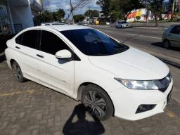 Título do anúncio: Honda City EXL 1.5 Aut. - 2015/2015 - Revisado e C/ Garantia
