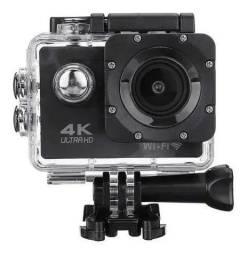 Título do anúncio: Mini Câmera 4k Sport Prova Dágua Wifi Imperdivel Barato