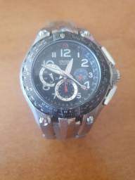 Relógio Orient MBTTC 002 Titanium original