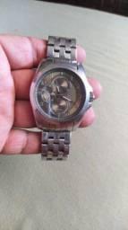 Relógio original AC troca