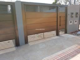 Título do anúncio: CAMPO GRANDE - Casa Padrão - Jardim Anache