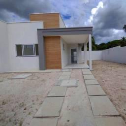 Título do anúncio: Casa para venda possui 71 metros quadrados com 2 quartos em Timbu - Eusébio - Ceará