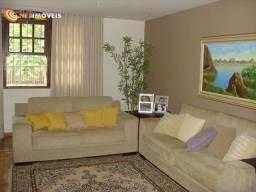 Casa à venda com 5 dormitórios em Vila paris, Belo horizonte cod:83524