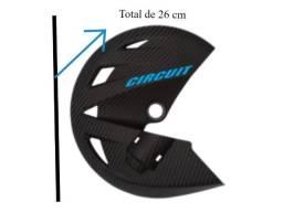 Título do anúncio: Protetor de freio a disco dianteiro da Bros 160
