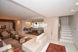 Título do anúncio: Cobertura à venda, 4 quartos, 3 suítes, 4 vagas, Belvedere - Belo Horizonte/MG